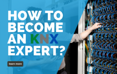 How to become an KNX Expert?