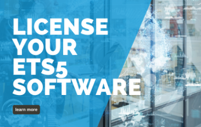 ETS5 Software